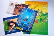 СТУДИО КОЛОР - Продукти - 05.Пирамидки, Календари, Книги, Аксесоари